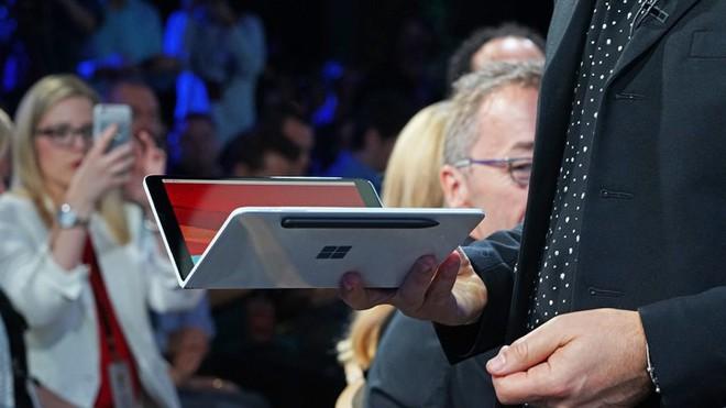 Windows 10X là gì và tại sao nó lại là tương lai của phần mềm Microsoft? - Ảnh 4.
