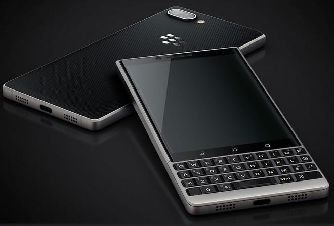 BlackBerry: Chúng tôi không làm điện thoại 5G đâu, chả ích lợi gì, mạng 5G chỉ hợp với tủ lạnh thôi - Ảnh 3.