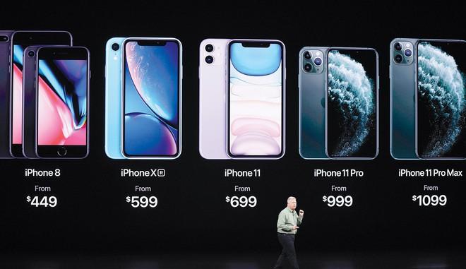 Thầy đồng về Apple dự báo: nhu cầu mạnh mẽ từ iPhone 11 và iPhone SE 2 sẽ giúp doanh số iPhone tăng đến 10% trong quý đầu năm sau - Ảnh 1.
