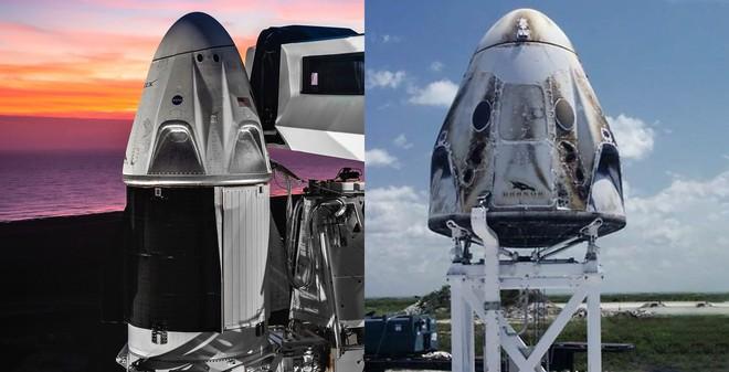 NASA không vừa lòng với màn ra mắt tên lửa mới của SpaceX, cho rằng Elon Musk chưa đỗ ông nghè đã đe hàng tổng - Ảnh 4.