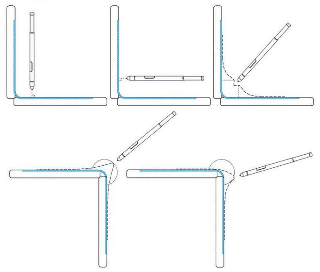 Samsung có thể sẽ hợp nhất Galaxy Note với Galaxy Fold - Ảnh 1.