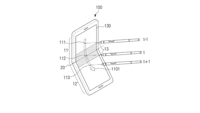 Samsung có thể sẽ hợp nhất Galaxy Note với Galaxy Fold - Ảnh 2.