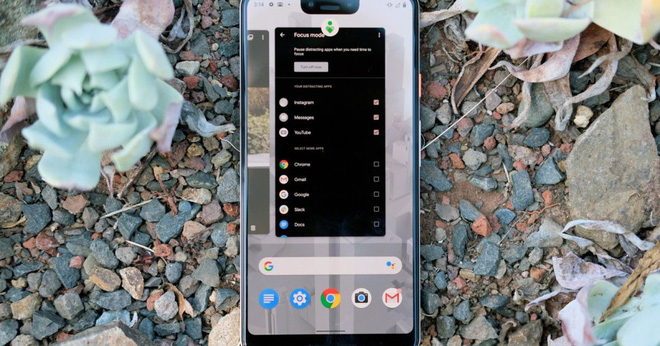 Google sẽ buộc các nhà sản xuất thiết bị phải ẩn hệ thống điều hướng riêng của họ trong Android 10 - Ảnh 1.