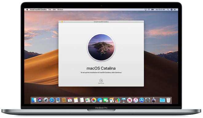 Hệ điều hành MacOS Catalina được phát hành, iTunes chính thức bị khai tử - Ảnh 1.