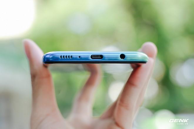 Trên tay Galaxy M30s: 3 tùy chọn màu sắc, cụm camera mới, pin 6.000 mAh, giá 6.99 triệu đồng - Ảnh 7.