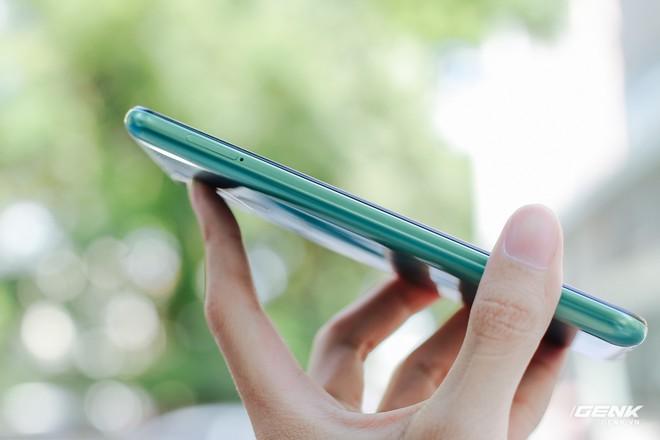 Trên tay Galaxy M30s: 3 tùy chọn màu sắc, cụm camera mới, pin 6.000 mAh, giá 6.99 triệu đồng - Ảnh 9.