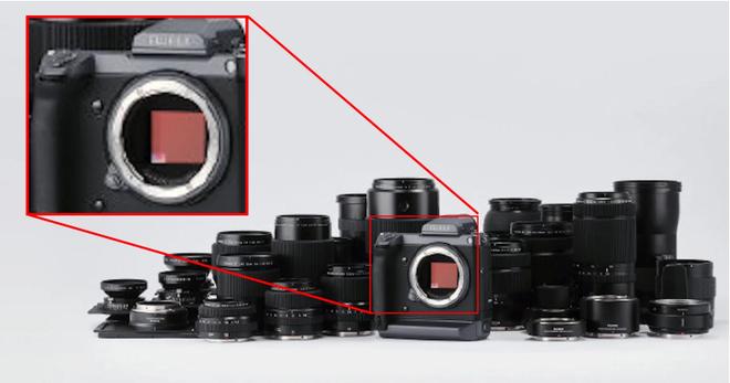 Fujifilm vừa cà khịa Xiaomi cực mạnh, ngầm nhắn nhủ cảm biến 108MP của Mi CC9 Pro không có tuổi với máy ảnh chuyên nghiệp - Ảnh 2.