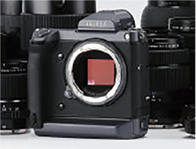 Fujifilm vừa cà khịa Xiaomi cực mạnh, ngầm nhắn nhủ cảm biến 108MP của Mi CC9 Pro không có tuổi với máy ảnh chuyên nghiệp - Ảnh 3.