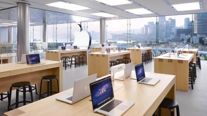 Lấy trộm ảnh của khách hàng, nhân viên Apple Store bị sa thải - Ảnh 1.