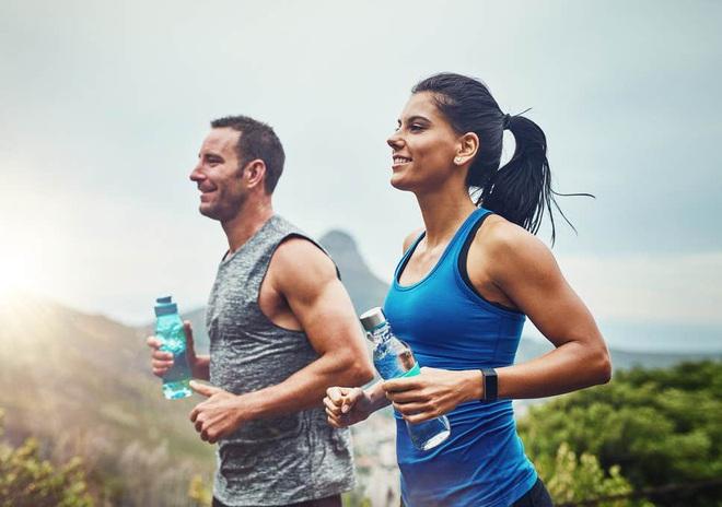 Khảo sát trên 230.000 người trong khoảng từ 5-35 năm chứng minh chạy bộ tốt đến như thế nào cho sức khỏe - Ảnh 4.