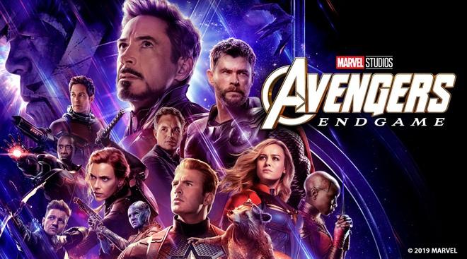 Avengers: Endgame thắng đậm tại giải thưởng điện ảnh uy tín của Mỹ, tiếp tục cùng Iron Man hướng đến Oscar 2020 - Ảnh 1.
