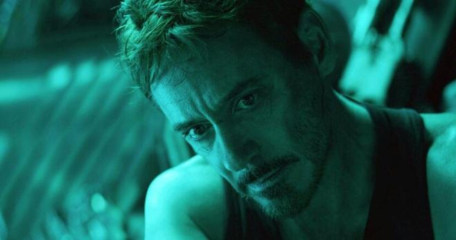 Avengers: Endgame thắng đậm tại giải thưởng điện ảnh uy tín của Mỹ, tiếp tục cùng Iron Man hướng đến Oscar 2020 - Ảnh 3.