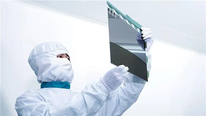 BOE, đối thủ của Samsung Display bắt đầu sản xuất hàng loạt tấm nền Micro OLED - Ảnh 2.