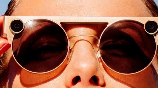Microsoft, Snap, Facebook, Google, Apple, Amazon và cuộc đua tới thứ có thể thay thế smartphone: Chiếc kính - Ảnh 2.