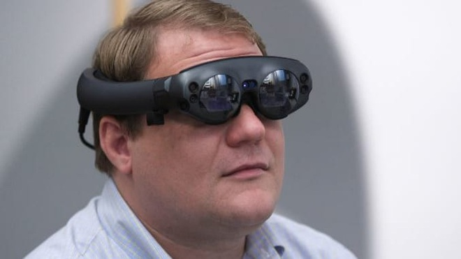 Microsoft, Snap, Facebook, Google, Apple, Amazon và cuộc đua tới thứ có thể thay thế smartphone: Chiếc kính - Ảnh 4.