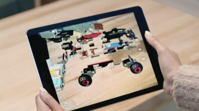 Microsoft, Snap, Facebook, Google, Apple, Amazon và cuộc đua tới thứ có thể thay thế smartphone: Chiếc kính - Ảnh 5.