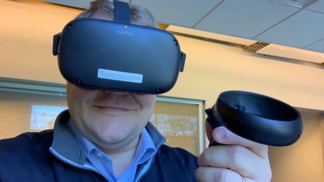 Microsoft, Snap, Facebook, Google, Apple, Amazon và cuộc đua tới thứ có thể thay thế smartphone: Chiếc kính - Ảnh 6.