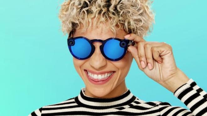 Microsoft, Snap, Facebook, Google, Apple, Amazon và cuộc đua tới thứ có thể thay thế smartphone: Chiếc kính - Ảnh 8.