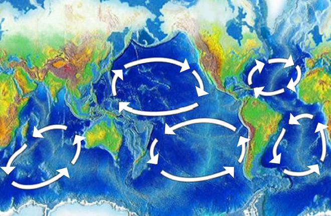 Nhựa trôi nổi trên biển chỉ chiếm 2% tổng lượng rác thải con người đổ vào đại dương, 98% còn lại đã đi đâu? - Ảnh 2.