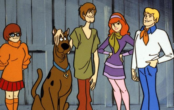 [Vietsub] Trở lại tuổi thơ với trailer mới toanh của Scooby-Doo, hé lộ từ đâu mà chú chó này lại có cái tên dễ đi vào lòng người đến vậy - Ảnh 1.
