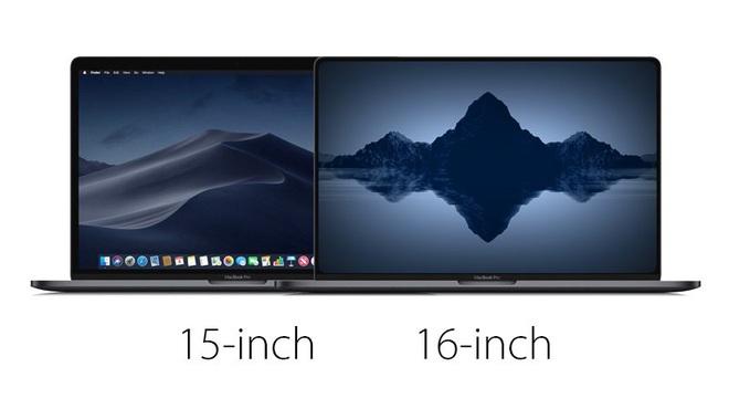 MacBook Pro 16 inch với bàn phím hoàn toàn mới có thể ra mắt ngay trong thứ Tư này, giá 2.400 USD - Ảnh 1.