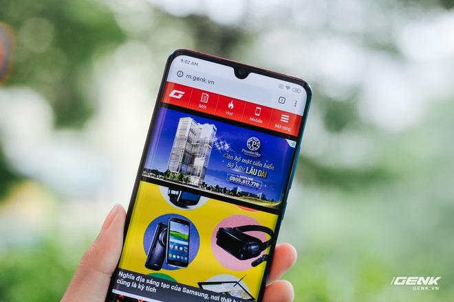 Trên tay Xiaomi Mi CC9 Pro tại VN: 5 camera 108MP đứng đầu DxOMark, Snapdragon 730G, giá 11 triệu đồng - Ảnh 15.