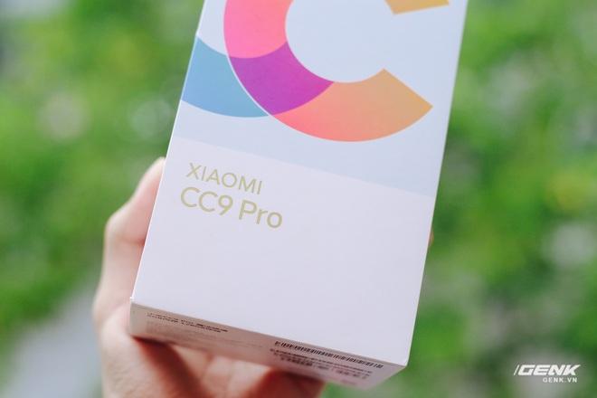 Trên tay Xiaomi Mi CC9 Pro tại VN: 5 camera 108MP đứng đầu DxOMark, Snapdragon 730G, giá 11 triệu đồng - Ảnh 2.