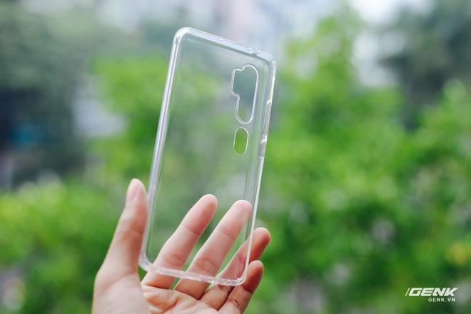 Trên tay Xiaomi Mi CC9 Pro tại VN: 5 camera 108MP đứng đầu DxOMark, Snapdragon 730G, giá 11 triệu đồng - Ảnh 6.