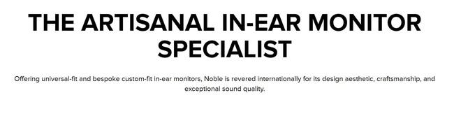 Đánh giá Noble Falcon: Con cừu đen của Thế giới tai nghe True-wireless - Ảnh 1.