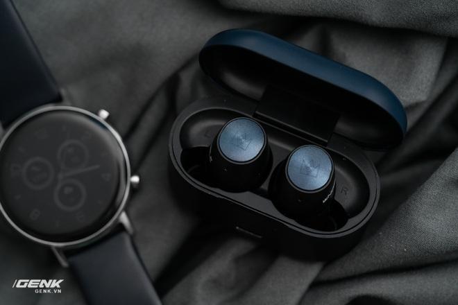 Đánh giá Noble Falcon: Con cừu đen của Thế giới tai nghe True-wireless - Ảnh 22.