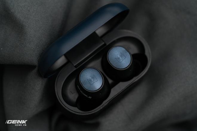 Đánh giá Noble Falcon: Con cừu đen của Thế giới tai nghe True-wireless - Ảnh 12.