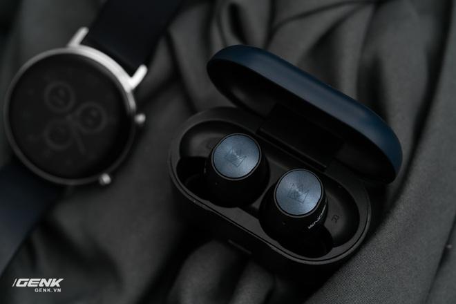 Đánh giá Noble Falcon: Con cừu đen của Thế giới tai nghe True-wireless - Ảnh 19.