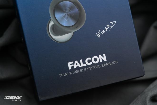 Đánh giá Noble Falcon: Con cừu đen của Thế giới tai nghe True-wireless - Ảnh 6.