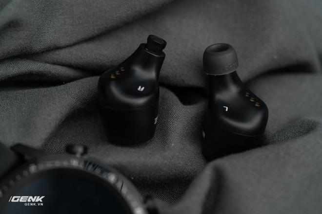 Đánh giá Noble Falcon: Con cừu đen của Thế giới tai nghe True-wireless - Ảnh 14.