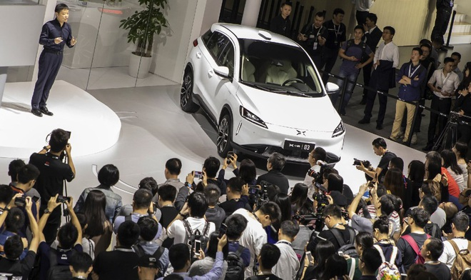 Xiaomi hóa ra nhiều tiền hơn bạn nghĩ, vừa đầu tư tới 400 triệu USD vào lĩnh vực xe điện - Ảnh 1.