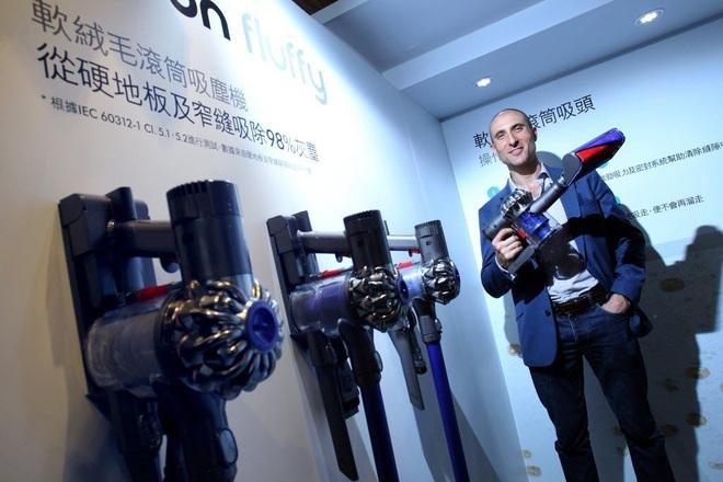 Bí quyết sinh tồn của thương hiệu đồ gia dụng siêu cao cấp Dyson ở Trung Quốc, nơi không thiếu bất cứ đồ giá rẻ gì trên đời - Ảnh 1.