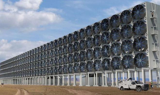 Những biện pháp xử lý CO2 vừa giúp cắt giảm khí thải vừa tạo ra hàng nghìn tỷ USD - Ảnh 3.