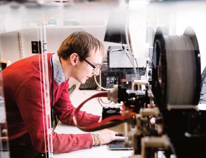 Cỗ máy nam châm có thể hút mọi mầm bệnh ra khỏi cơ thể, từ vi khuẩn, virus cho tới ung thư - Ảnh 2.