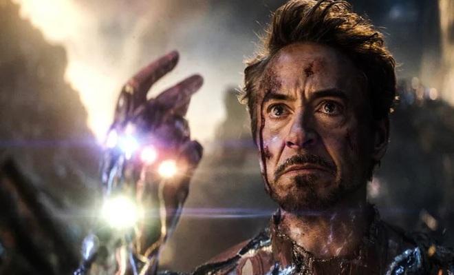 Marvel hé lộ kịch bản nháp của Endgame: Iron Man không chết, nhưng sẽ có nhân vật khác phải thế mạng - Ảnh 1.