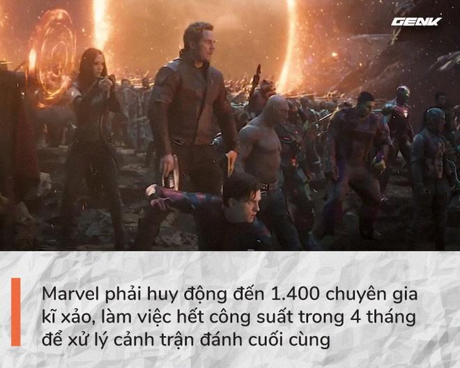 Avengers: Endgame và 11 bí mật chưa từng kể: Chỉ duy nhất Iron Man được đọc kịch bản hoàn chỉnh, câu thoại I Love You 3000 xuất phát từ con gái ruột của Robert Downey Jr - Ảnh 11.
