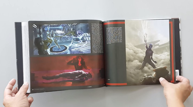 Marvel hé lộ kịch bản nháp của Endgame: Iron Man không chết, nhưng sẽ có nhân vật khác phải thế mạng - Ảnh 2.