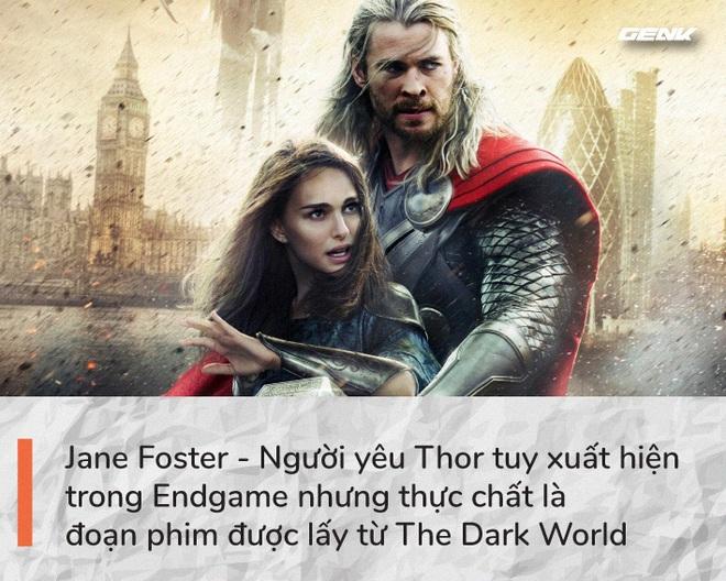 Avengers: Endgame và 11 bí mật chưa từng kể: Chỉ duy nhất Iron Man được đọc kịch bản hoàn chỉnh, câu thoại I Love You 3000 xuất phát từ con gái ruột của Robert Downey Jr - Ảnh 9.
