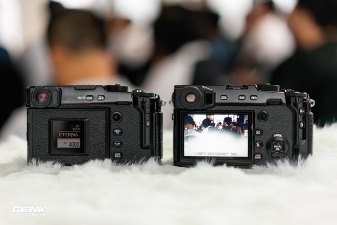 Trên tay máy ảnh màn hình giấu Fujifilm X-Pro3: Thiết kế đặc biệt, chất liệu cao cấp, giá khá cao - Ảnh 7.