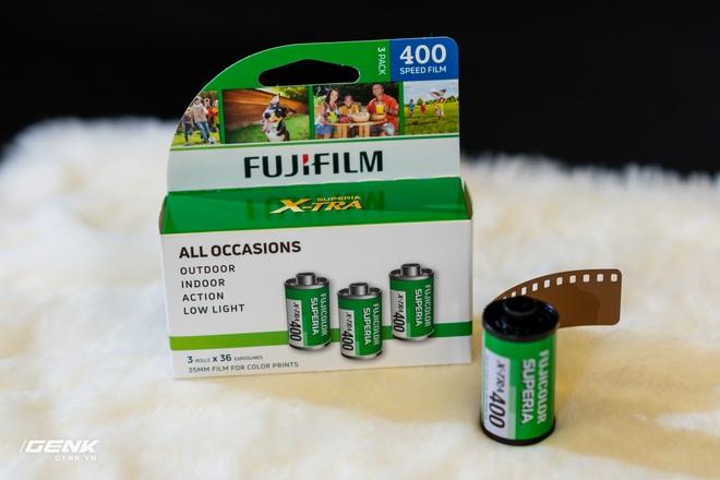 Trên tay máy ảnh màn hình giấu Fujifilm X-Pro3: Thiết kế đặc biệt, chất liệu cao cấp, giá khá cao - Ảnh 12.