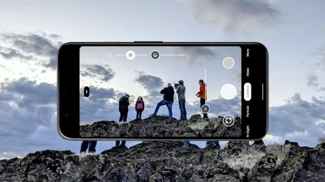 Mỹ, Trung Quốc, Hàn Quốc: 3 trường phái nhiếp ảnh smartphone của năm 2019 khác nhau như thế nào? - Ảnh 2.