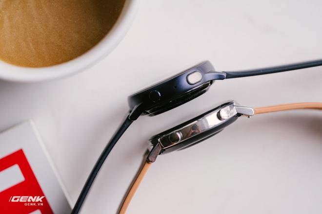 Đánh giá Huawei Watch GT2: Phần mềm kéo đuôi phần cứng - Ảnh 10.