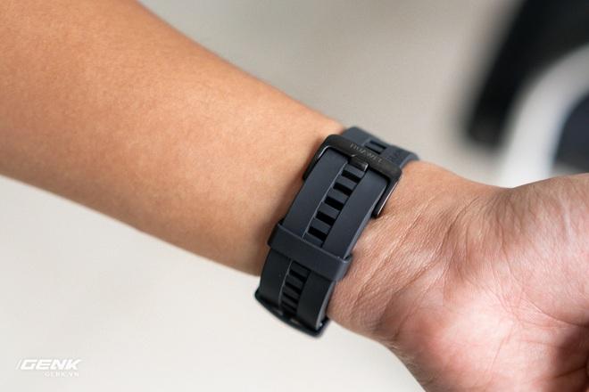 Đánh giá Huawei Watch GT2: Phần mềm kéo đuôi phần cứng - Ảnh 5.