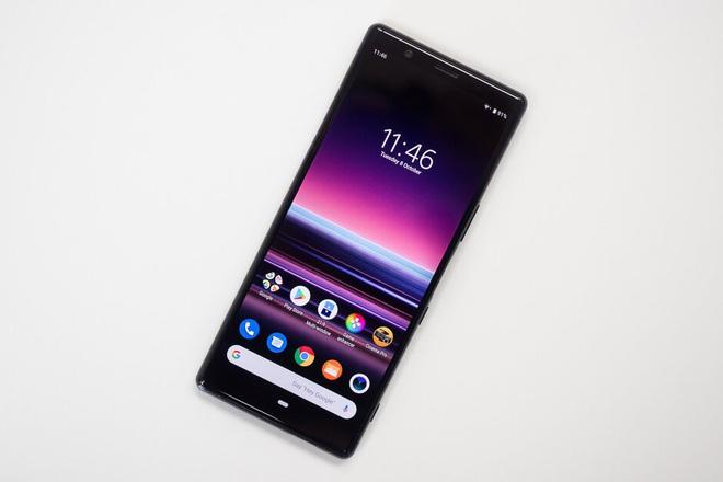 Sony đã lên kế hoạch ra mắt 4 chiếc smartphone flagship trong năm 2020, bao gồm Xperia 0 và Xperia 1.1 - Ảnh 1.