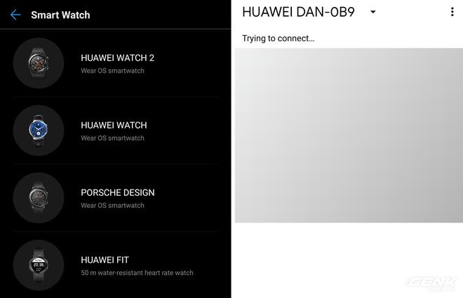 Đánh giá Huawei Watch GT2: Phần mềm kéo đuôi phần cứng - Ảnh 17.