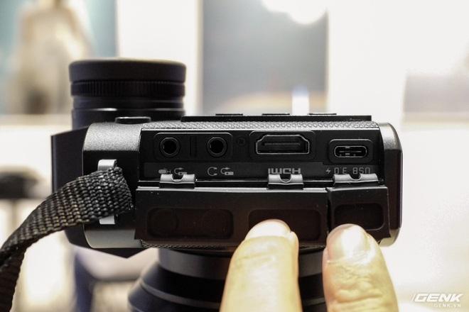 Trên tay máy ảnh không gương lật dành cho 1% dân số Leica SL2: Thiết kế sang, cảm biến 47MP, giá gần 160 triệu đồng - Ảnh 7.